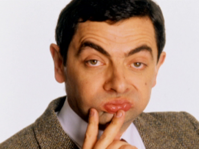 Biodata Mr Bean
